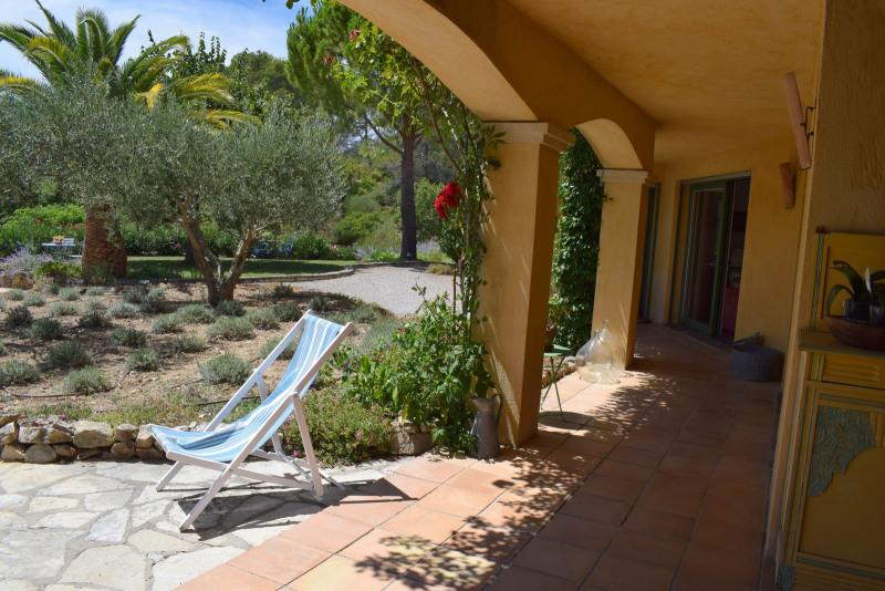 Immobile residenziali di prestigio casa Seillans 895000€ - Fotografia 27