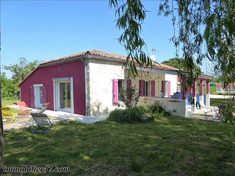 Vente maison / villa Le temple sur lot 229900€ - Photo 13