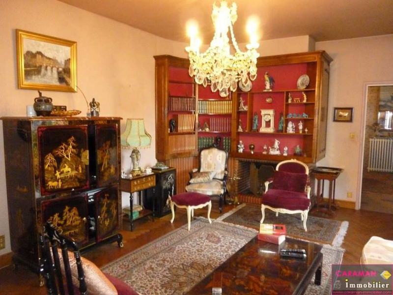 Sale house / villa Caraman 179 000€ - Picture 6