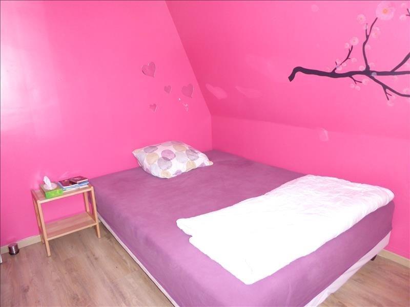 Vente maison / villa Villemomble 388500€ - Photo 8