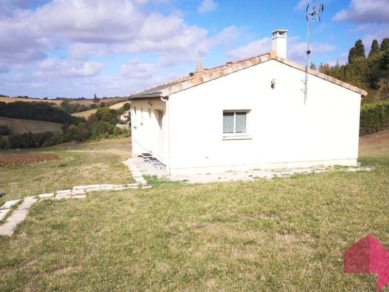 Venta  casa Caraman 220000€ - Fotografía 1