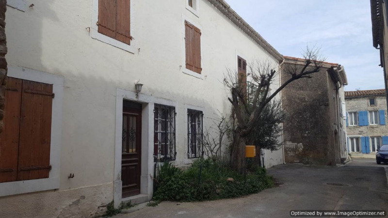 Vente maison / villa Carcassonne 95 000€ - Photo 1
