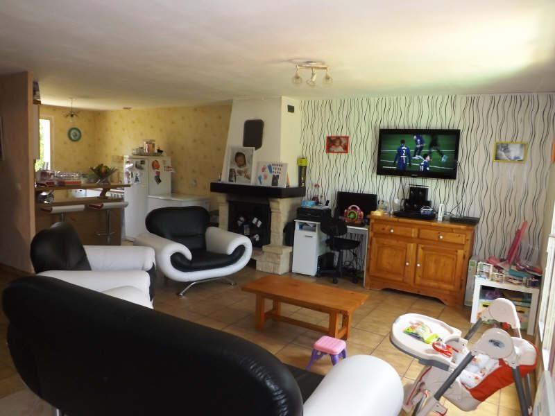 Vente maison / villa Val de reuil 139900€ - Photo 8