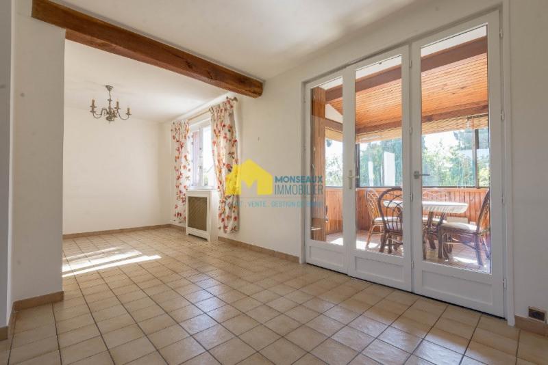 Vente maison / villa Morsang sur orge 377000€ - Photo 3