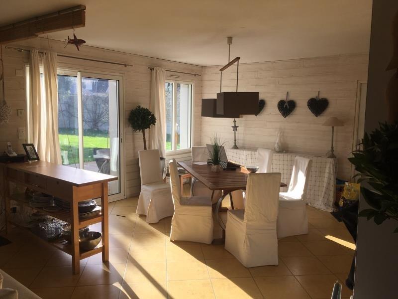 Deluxe sale house / villa Dinard 561600€ - Picture 4