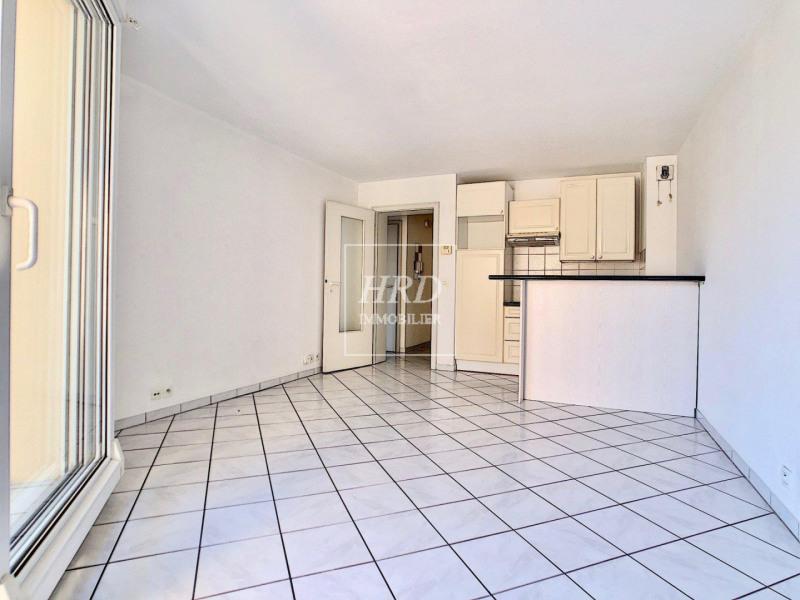 Vente appartement Strasbourg 141700€ - Photo 8