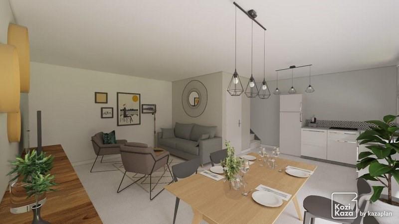Produit d'investissement appartement Bourgoin-jallieu 230500€ - Photo 4