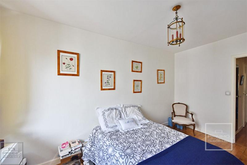 Vente de prestige appartement Lyon 6ème 330000€ - Photo 7