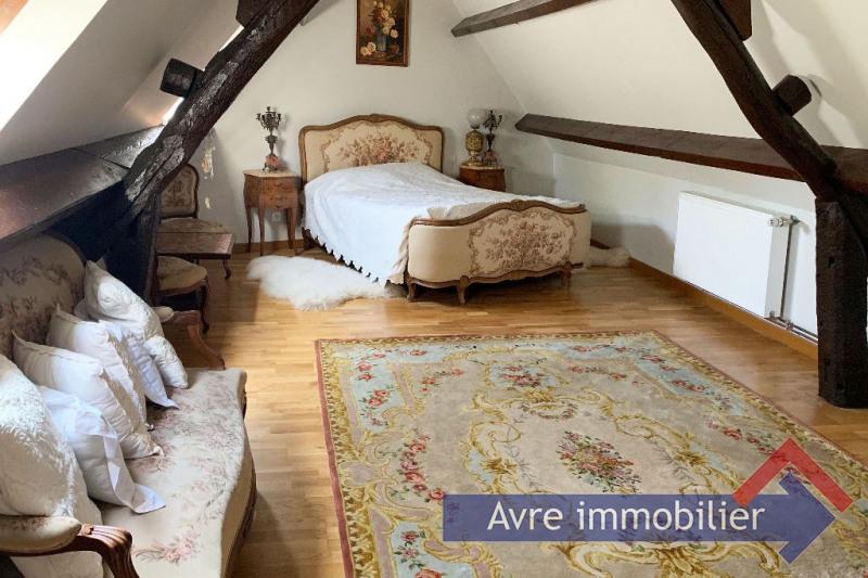 Sale house / villa Verneuil d'avre et d'iton 148000€ - Picture 2