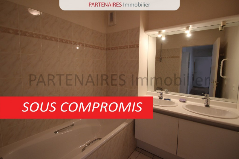 Sale apartment Le chesnay 430 000€ - Picture 5