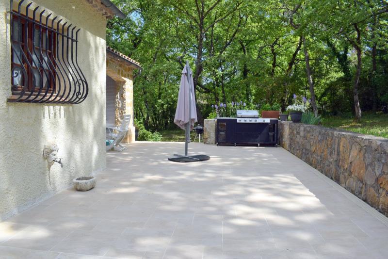 Verkauf von luxusobjekt haus Fayence 640000€ - Fotografie 16