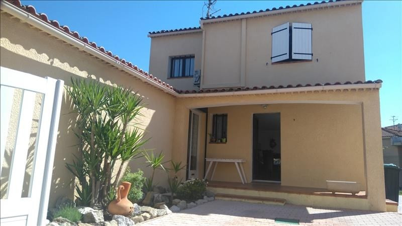 Vente maison / villa La crau 398 000€ - Photo 1