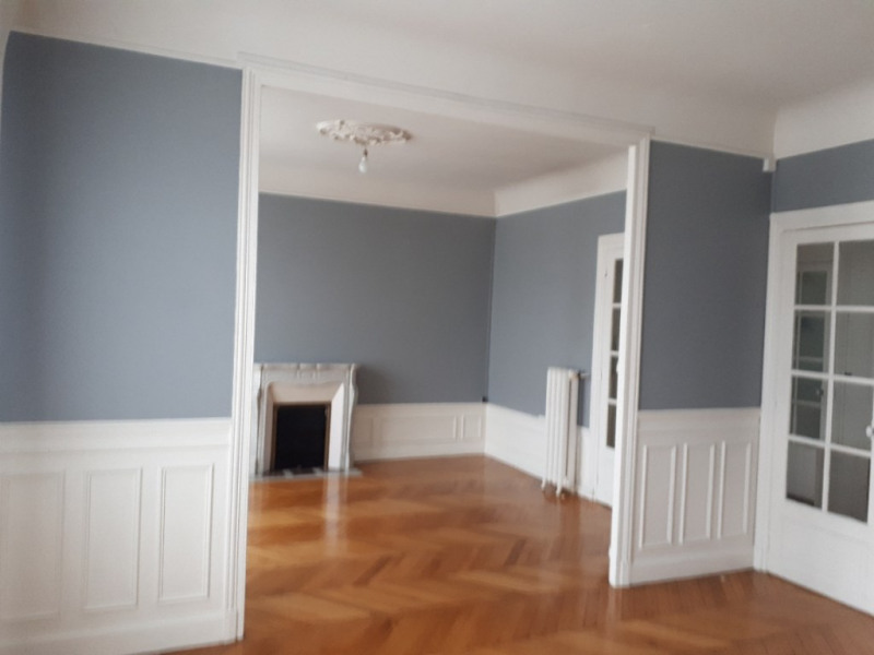 Rental apartment Saint quentin 615€ CC - Picture 3