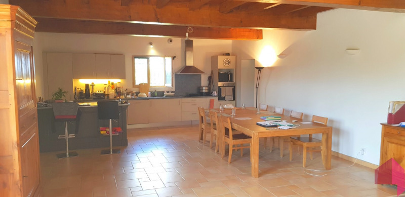 Rental house / villa Lavaur 1 490€ CC - Picture 4