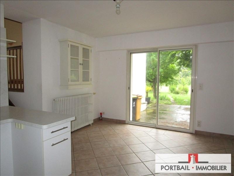 Vente maison / villa St martin lacaussade 275600€ - Photo 5