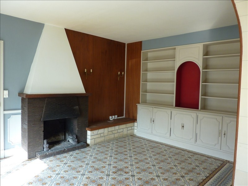 Location maison / villa Villefrancoeur 700€ CC - Photo 6