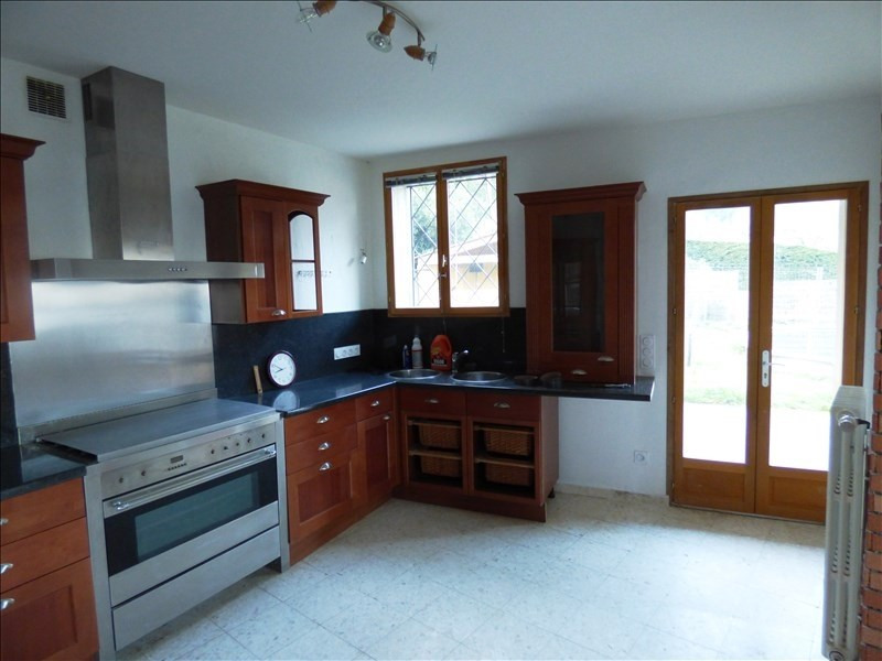 Rental house / villa Mazamet 855€ CC - Picture 3