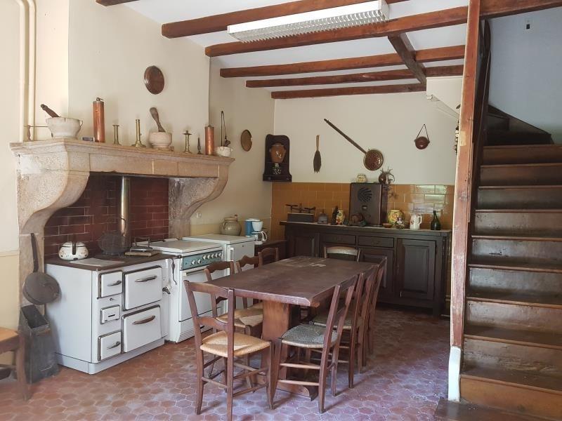 Sale house / villa Lucey 212000€ - Picture 4