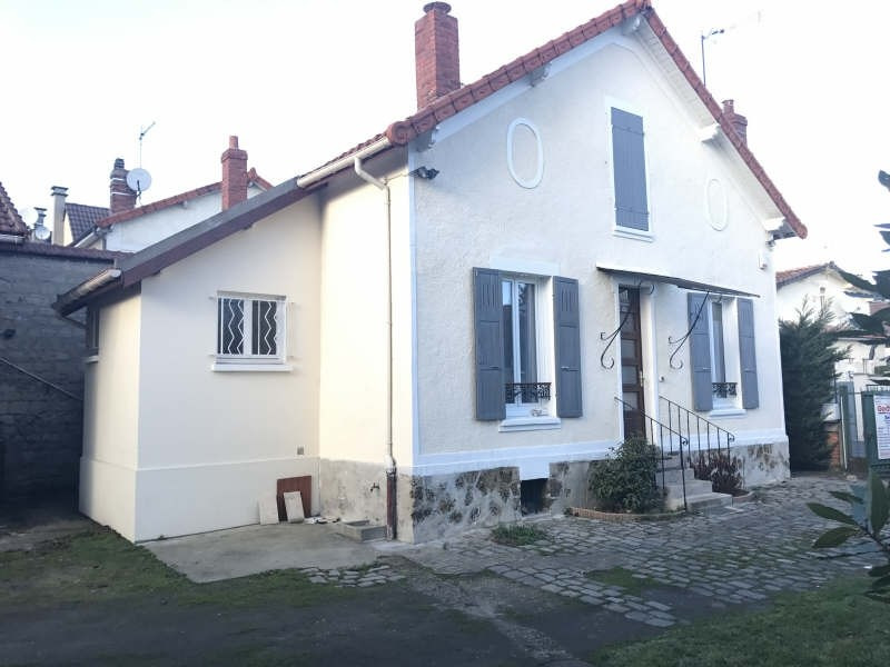 Sale house / villa Bezons 425 000€ - Picture 1
