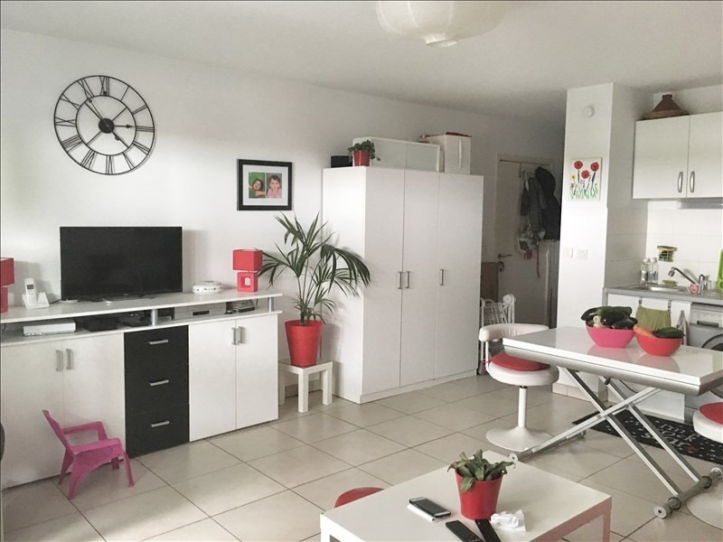 Rental apartment Montpellier 486€ CC - Picture 2