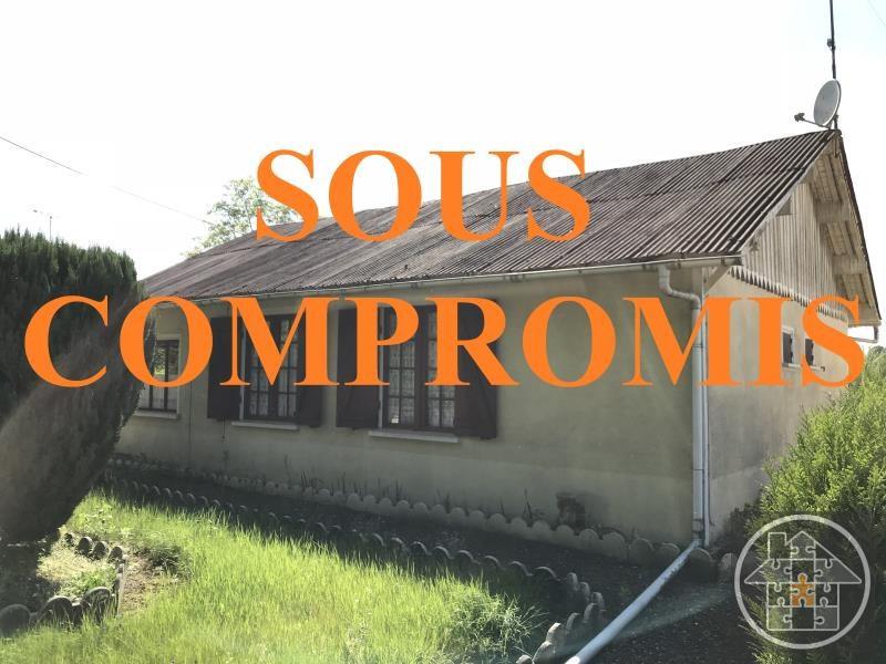 Sale house / villa Montmacq 77000€ - Picture 1