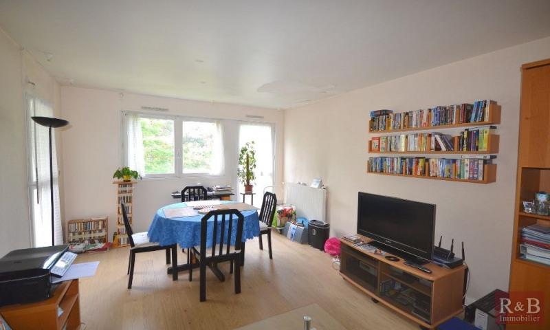 Vente appartement Plaisir 210000€ - Photo 1