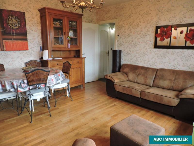 Vente maison / villa Condat sur vienne 126260€ - Photo 6