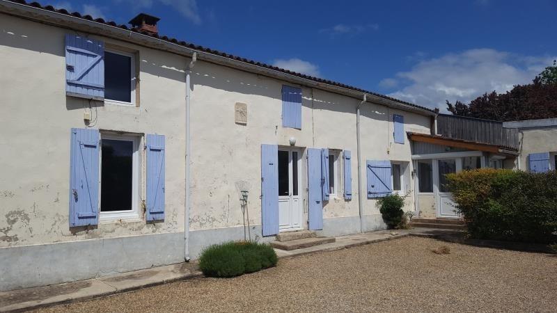 Vendita casa Langon 181300€ - Fotografia 2