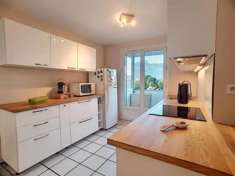 Vendita appartamento Domène 119900€ - Fotografia 1