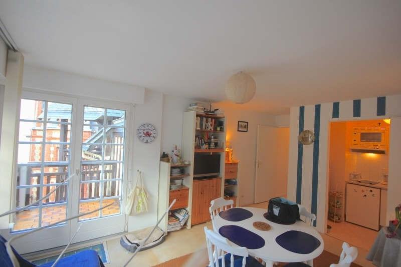 Sale apartment Villers sur mer 186000€ - Picture 3
