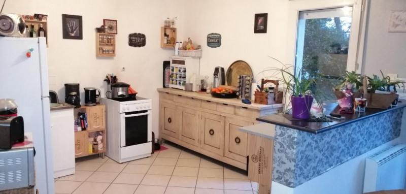 Rental house / villa Laval 650€ CC - Picture 1
