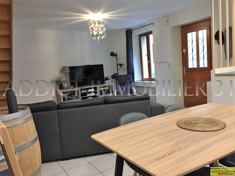 Vente maison / villa Secteur bessieres 99500€ - Photo 2