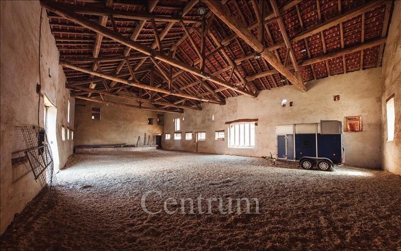 Verkoop van prestige  kasteel Bionville sur nied 950000€ - Foto 4