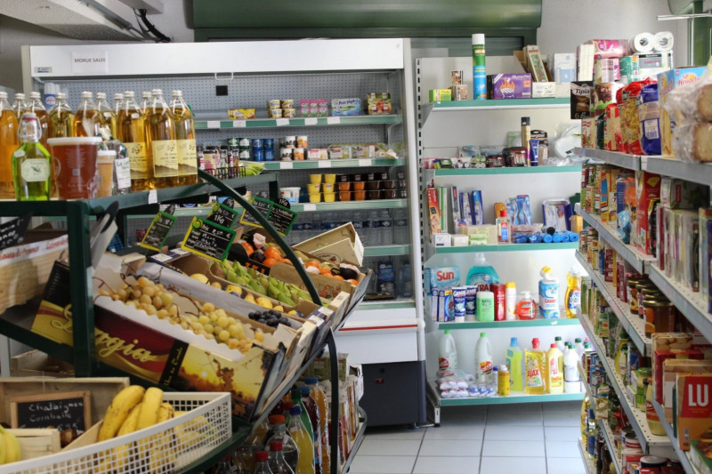 Commercial property sale shop Chomelix 39 000€ - Picture 10