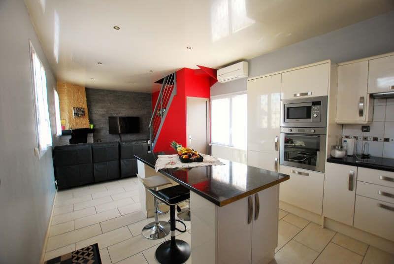 Vente maison / villa Bezons 333000€ - Photo 1