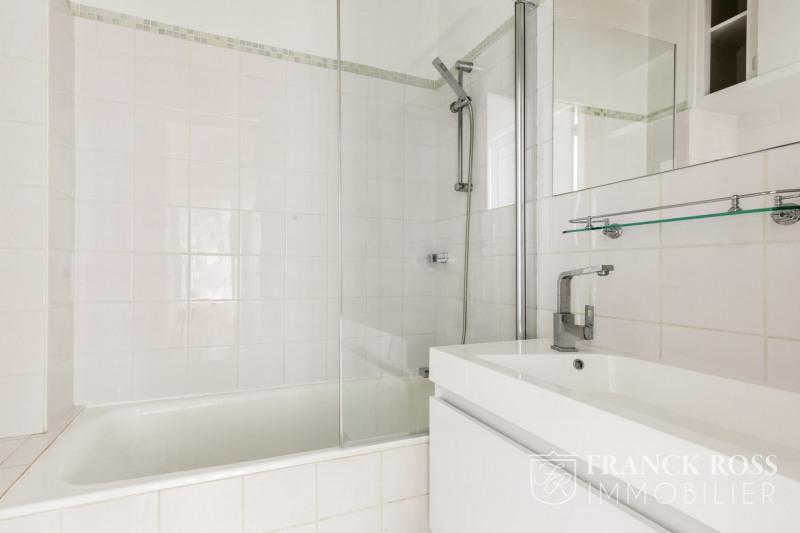 Alquiler  apartamento Paris 16ème 2505€ CC - Fotografía 12