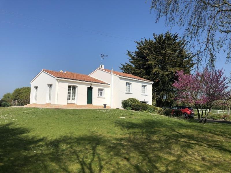Sale house / villa Fresnay en retz 252000€ - Picture 1