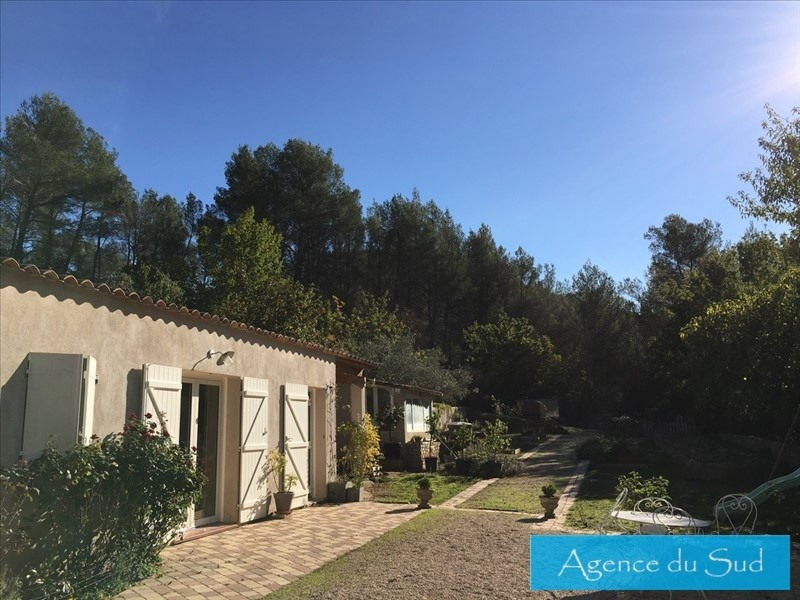 Vente de prestige maison / villa Auriol 985000€ - Photo 3