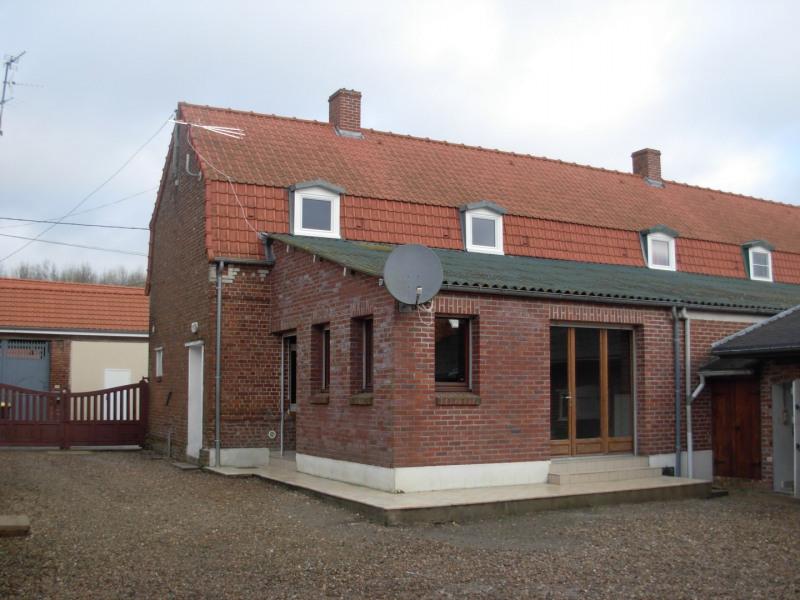 Rental house / villa Ecques 630€ CC - Picture 4