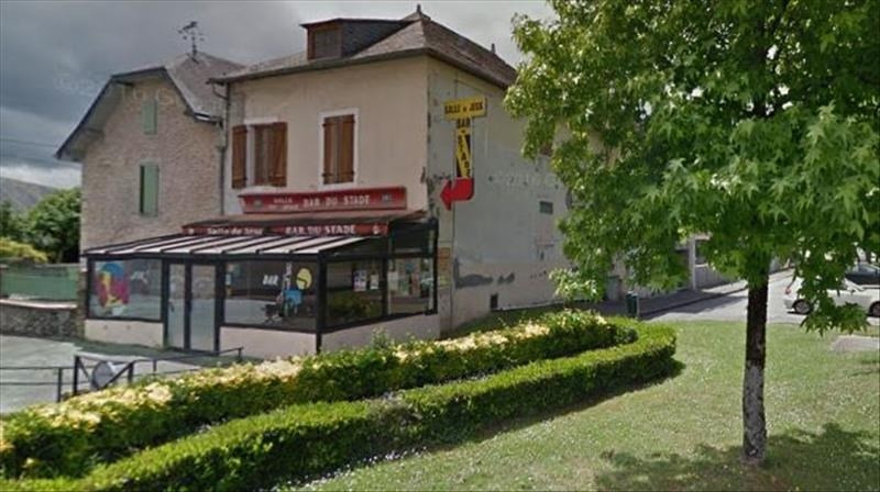 Vente local commercial Oloron ste marie 170 000€ - Photo 1