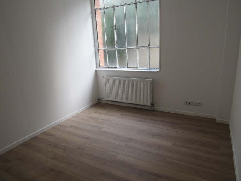 Vente loft/atelier/surface Bagneux 365000€ - Photo 4