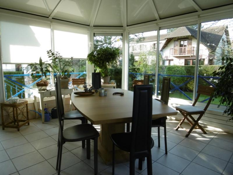 Sale house / villa Franqueville saint pierre 386000€ - Picture 7
