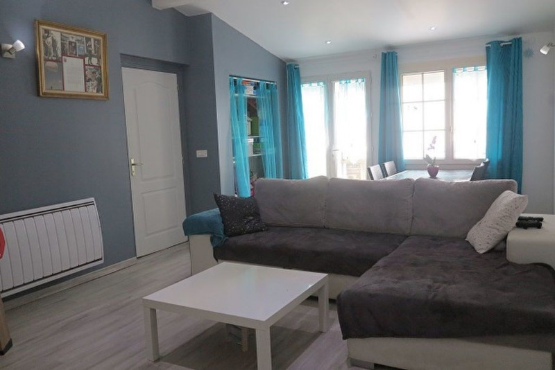 Sale apartment Allonzier-la-caille 298000€ - Picture 1
