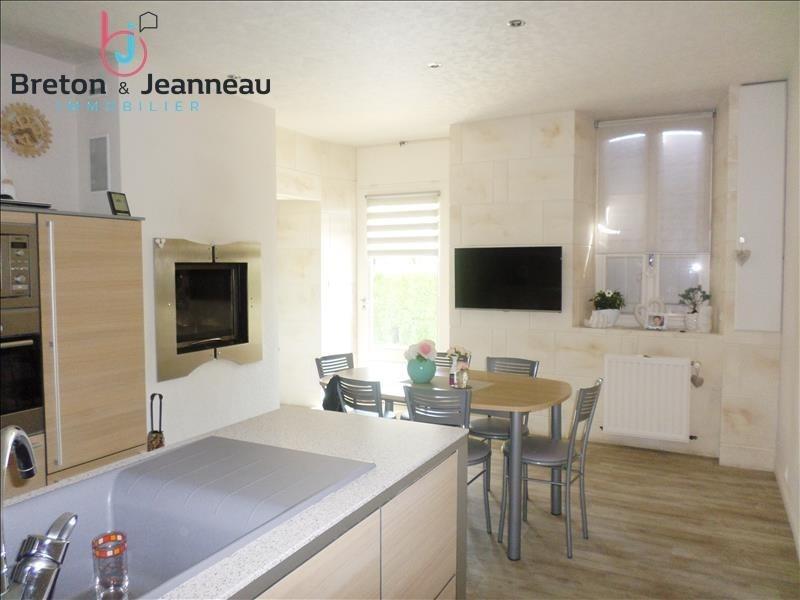 Vente maison / villa Le genest st isle 239200€ - Photo 8
