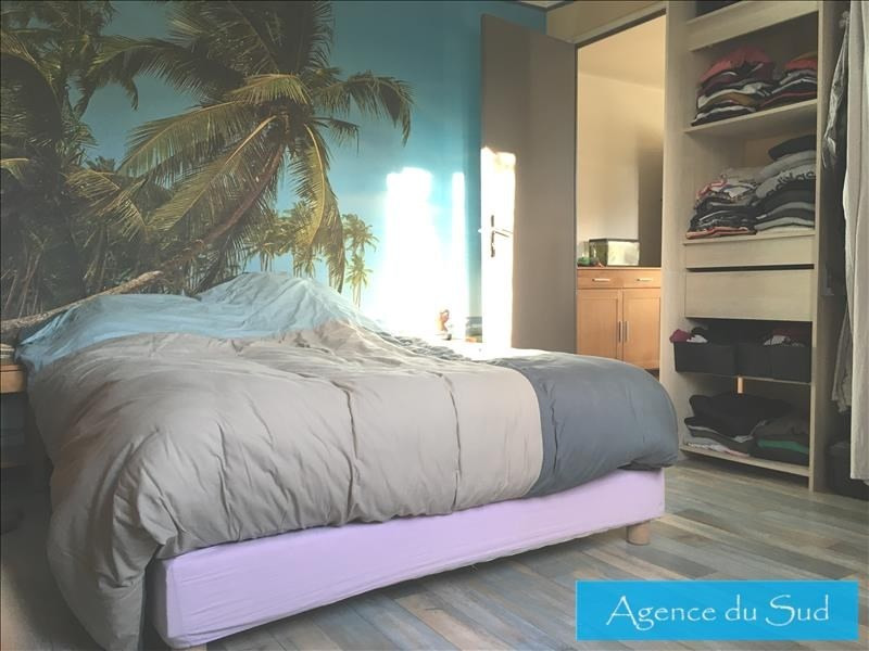 Vente maison / villa La bouilladisse 399000€ - Photo 9