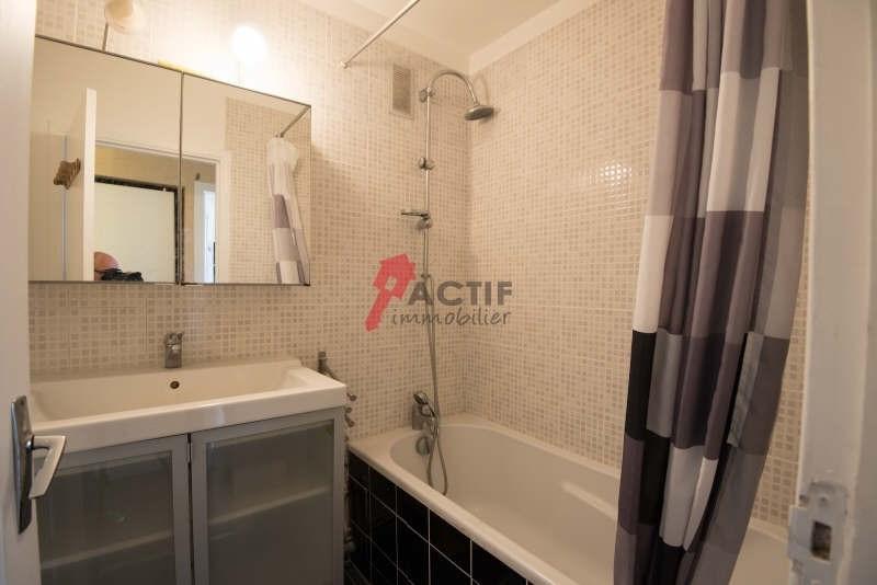Vente appartement Evry 140000€ - Photo 4