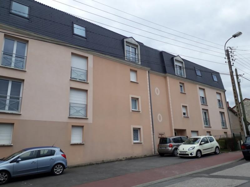 Rental apartment Limoges 335€ CC - Picture 5