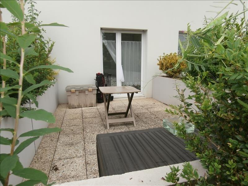 Sale apartment Caen 120000€ - Picture 7