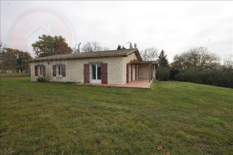 Sale house / villa Gageac et rouillac 212000€ - Picture 6