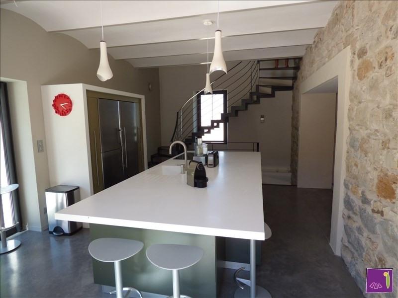 Deluxe sale house / villa Barjac 945000€ - Picture 15